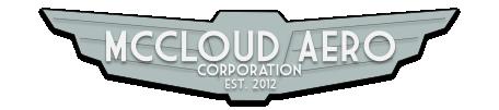 McCloud Aero Logo